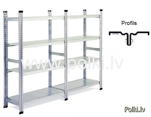 Shelving Super 123